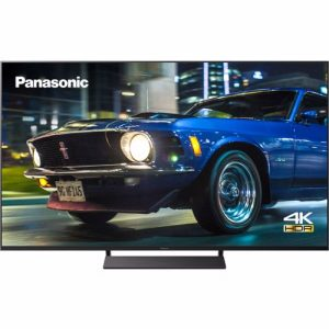 Panasonic 4K Ultra HD TV TX-65HXW804 (5025232912926)