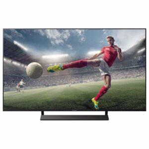 Panasonic LED 4K TV TX-50JXW854 (5025232918416)