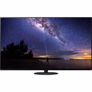 Panasonic OLED Ultra HD 4K TV TX-65JZW1004 (5025232917938)