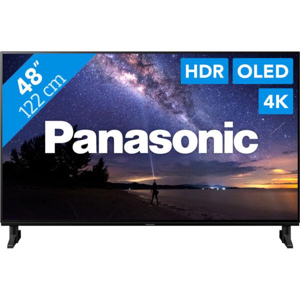 Panasonic TX-48JZW1004 (2021) (5025232917983)