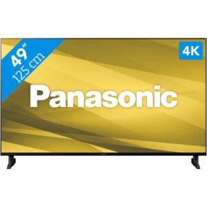 Panasonic TX-49JXW944 (2021) (5025232918195)