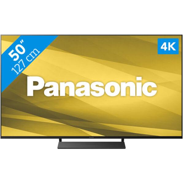 Panasonic TX-50JXW854 (2021) (5025232918416)
