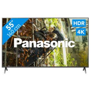 Panasonic TX-55HXW904 (2020) (5025232912773)