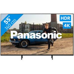 Panasonic TX-55HXW944 (2020) (5025232912667)