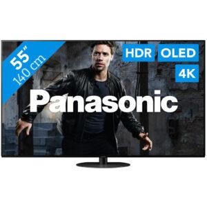 Panasonic TX-55HZW984 (2020) (5025232938476)
