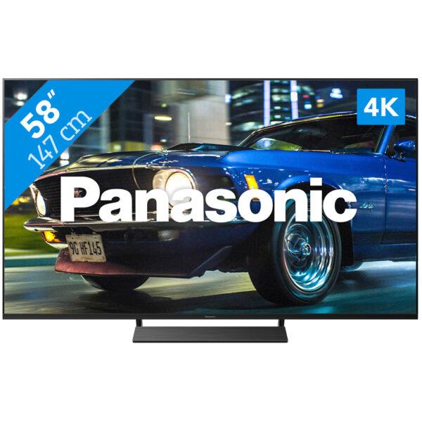 Panasonic TX-58HXW804 (2020) (5025232912971)
