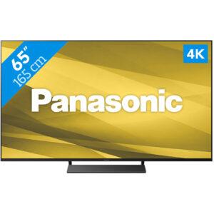 Panasonic TX-65JXW854 (2021) (5025232918294)